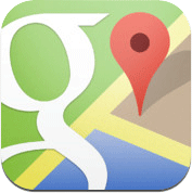 Google Maps PNG - 30170