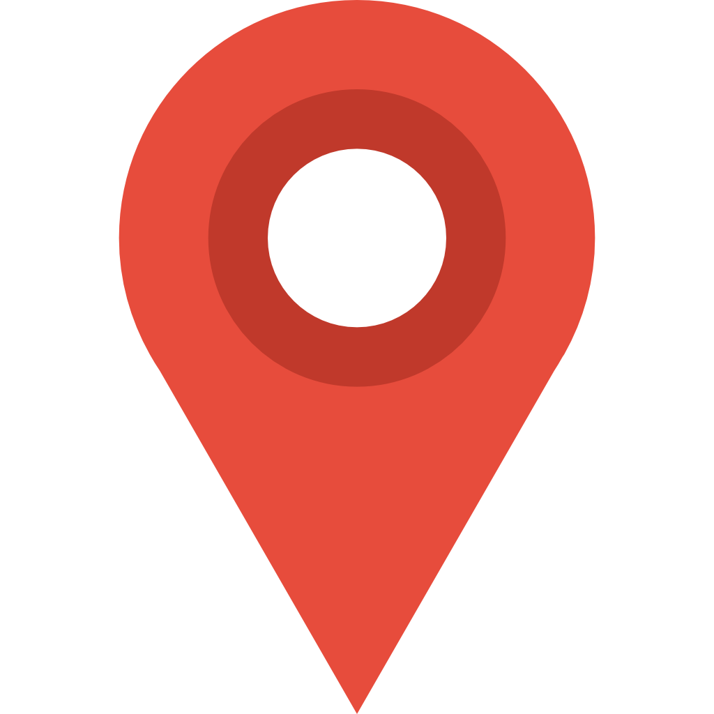 Map Marker PNG HD - Google Maps PNG