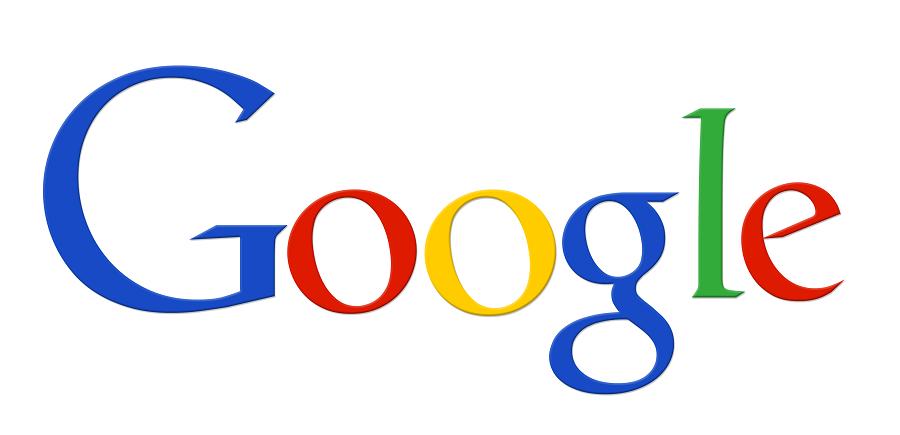 google-logo - Google Photos Logo PNG