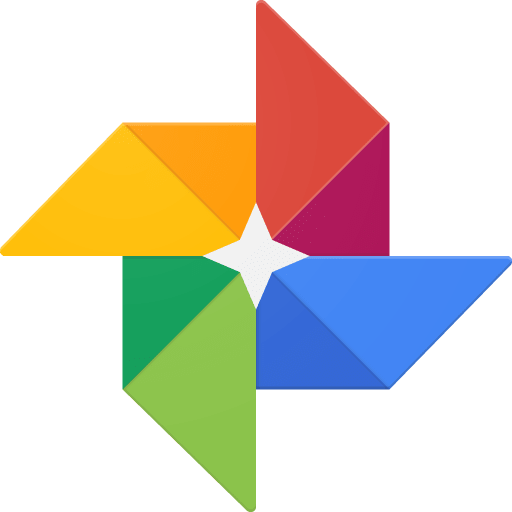 Google Photos Logo PNG - 102709