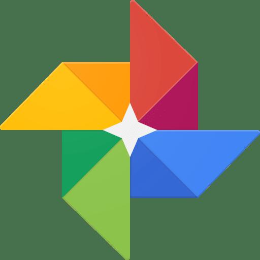 Google Photos - Google Photos Logo PNG