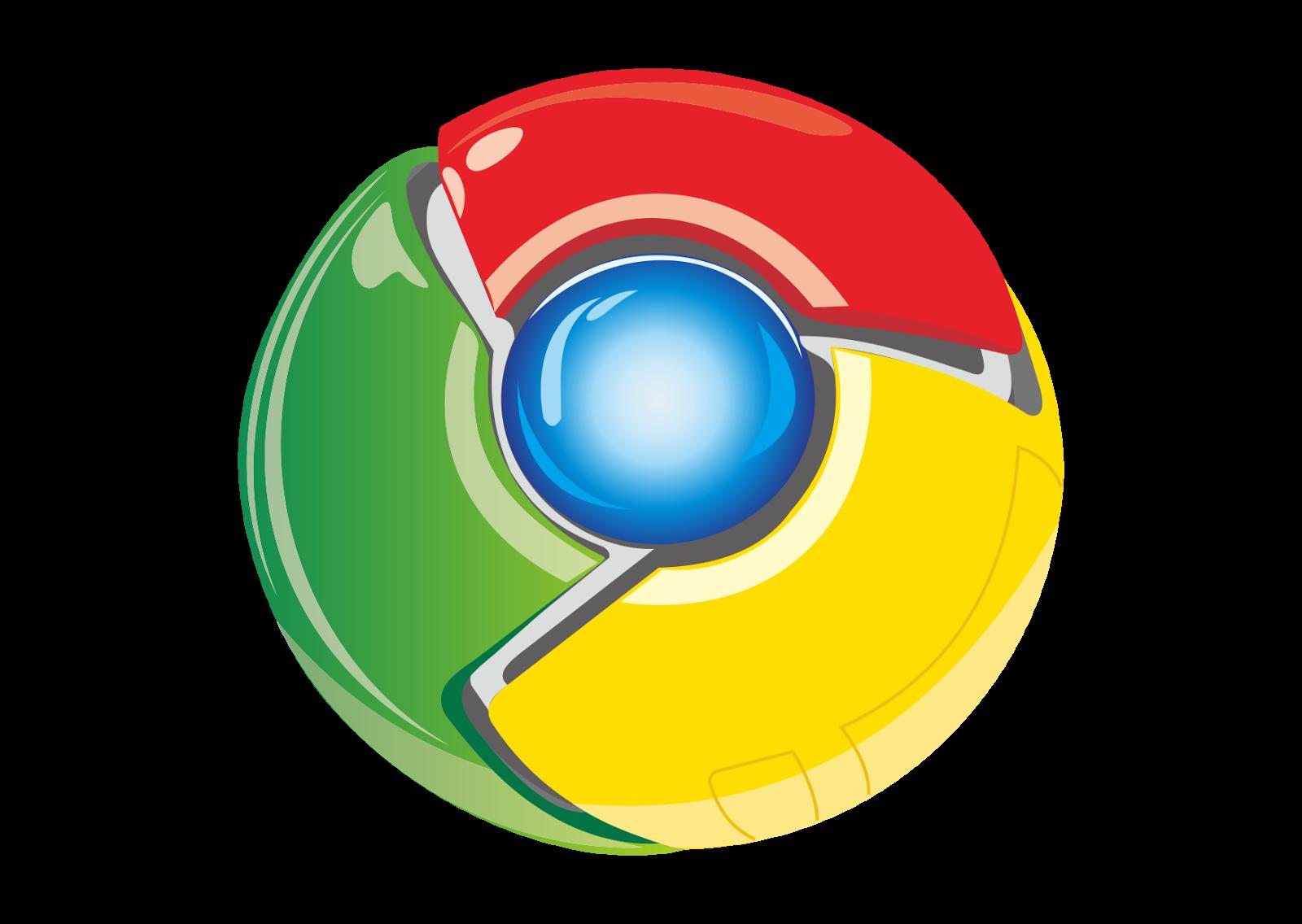 Google Chrome Logo Vector - Google Photos Logo Vector PNG