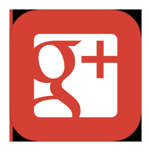 512x512 pixel - Google Plus PNG