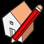 File:SketchUp-like logo.png - Google Sketchup PNG
