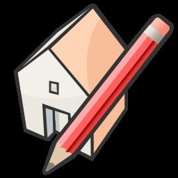 Google, Sketchup Icon - Google Sketchup PNG
