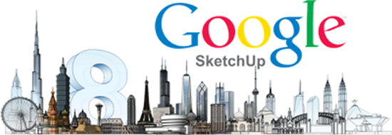 Google SketchUp is software that you can use to create 3D models of  anything you like. The main page (including the download) is at PlusPng.com  - Google Sketchup PNG