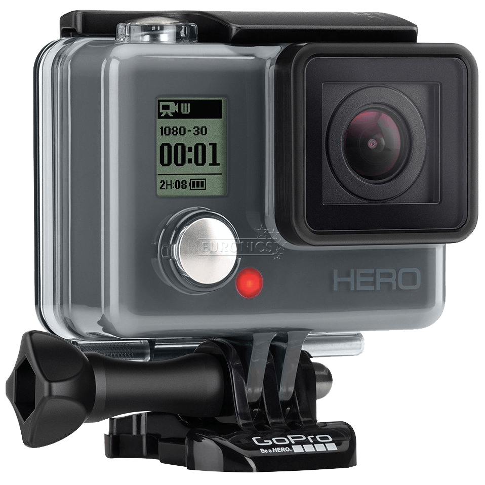 Gopro HD PNG