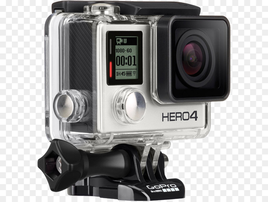 GoPro Action camera 4K resolution 1080p - GoPro camera PNG - Gopro HD PNG