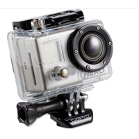 Gopro Camera High-Quality Png PNG Image - Gopro HD PNG