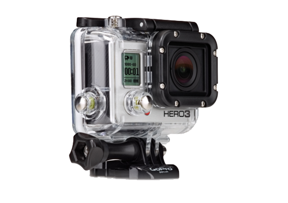 Gopro Cameras Transparent PNG - Gopro HD PNG
