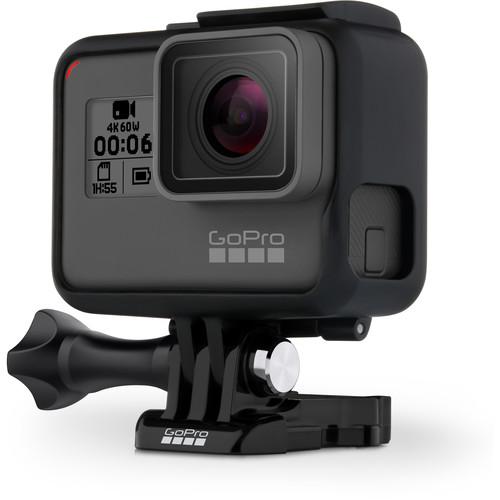 GoPro Hero 6 Black - Gopro HD PNG