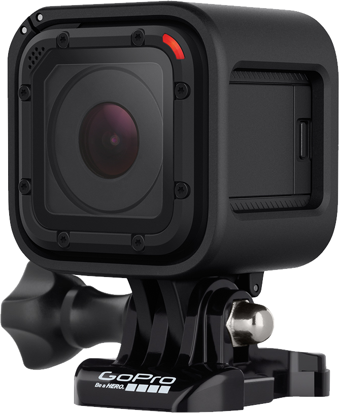 GoPro session camera PNG - Gopro HD PNG