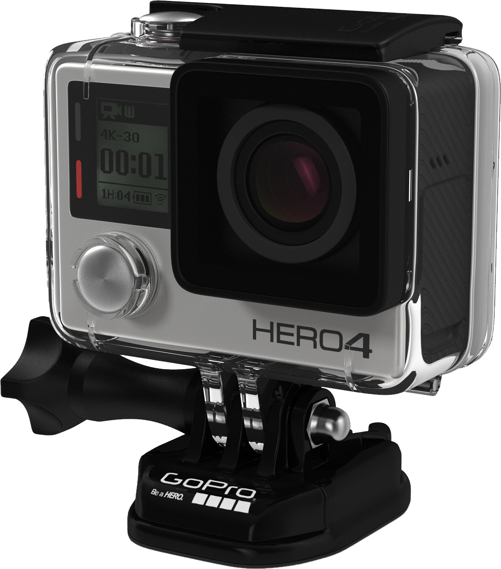 This high quality free PNG image without any background is about go pro,  action cam - Gopro HD PNG