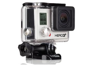 Download PNG Image - Gopro Camera Png Pic - Gopro PNG