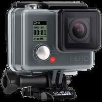 Gopro Camera Png Image PNG Image - Gopro PNG