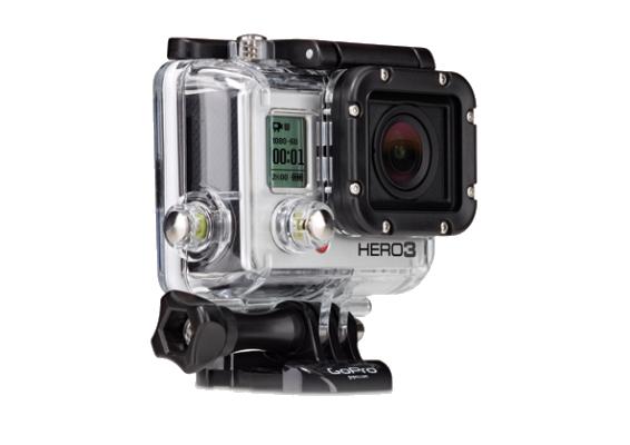 Gopro Cameras Transparent PNG - Gopro PNG