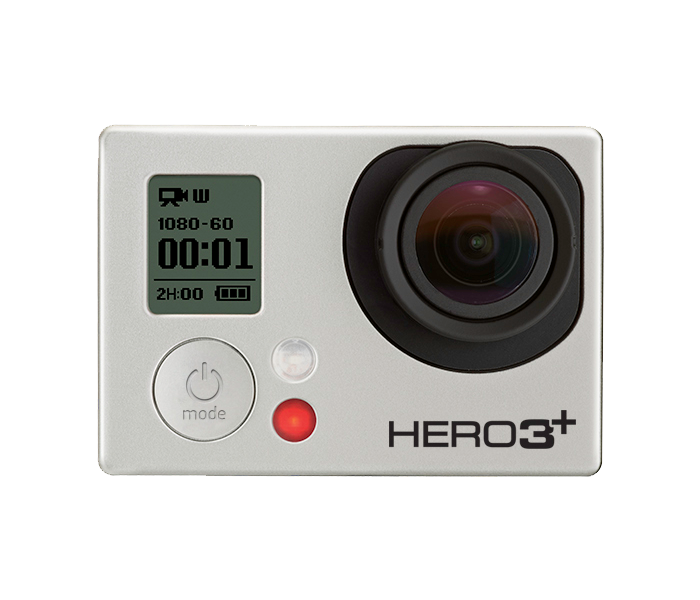 GoPro Hero 3  camera PNG - Gopro PNG