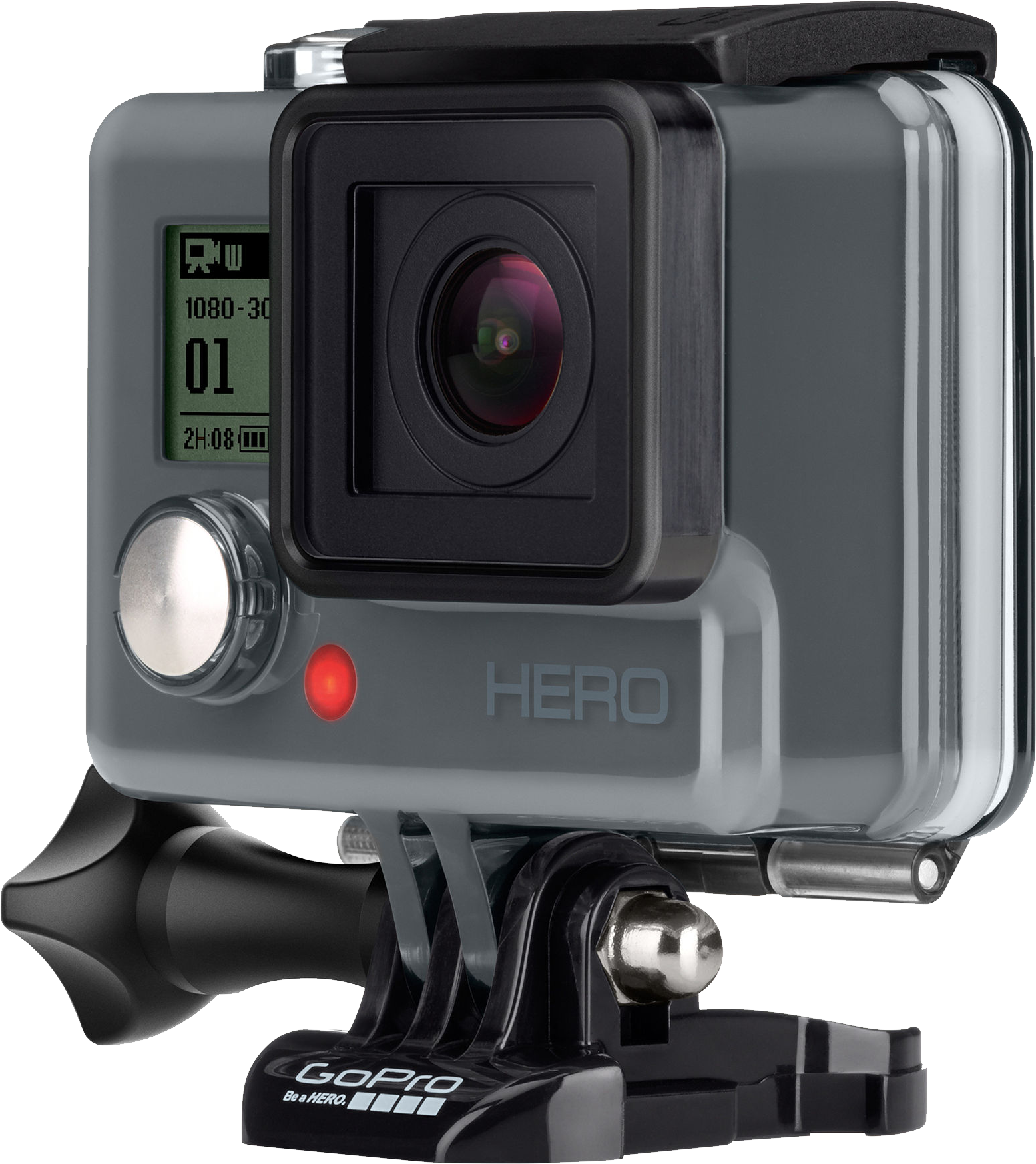 GoPro Hero camera PNG - Gopro PNG