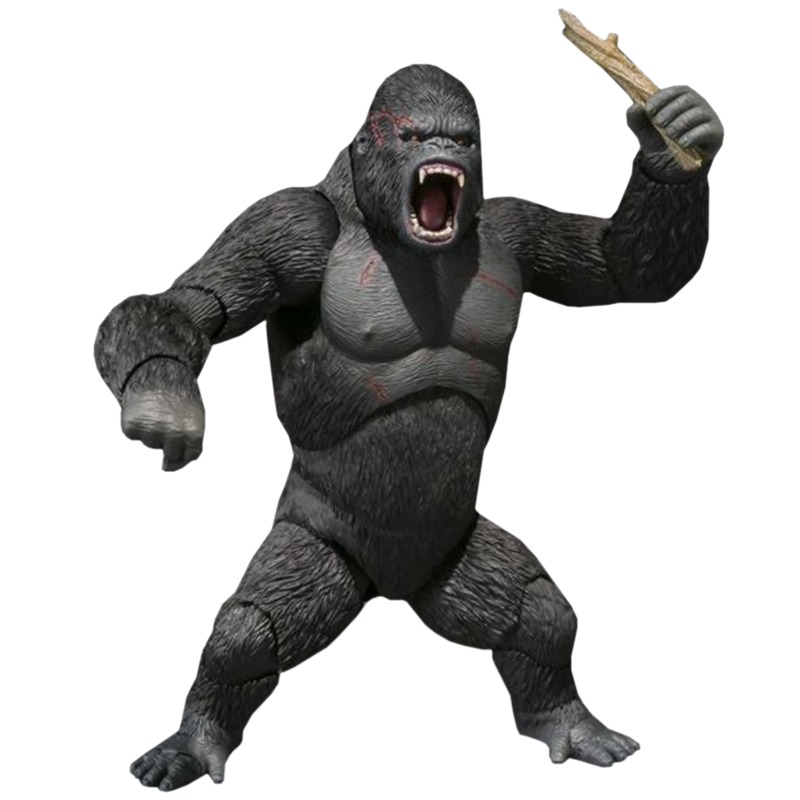 Gorilla PNG - 12160