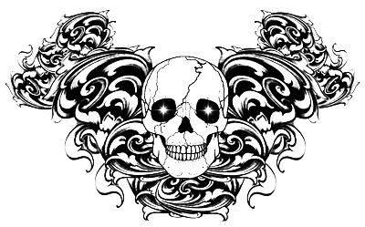 Gothic Tattoos PNG - 10992