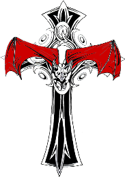 Gothic Tattoos PNG - 10984