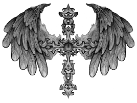 Gothic Tattoos PNG - 10994