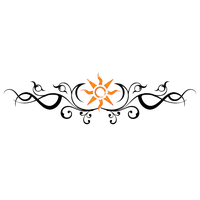 Gothic Tattoos PNG - 10998