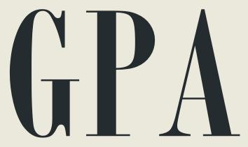 Gpa PNG-PlusPNG.com-354 - Gpa PNG