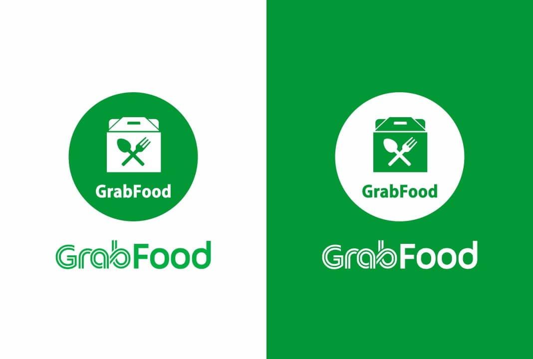 Grab Food Logo Vector - Free Download Vector Logo - Grab Food Logo PNG