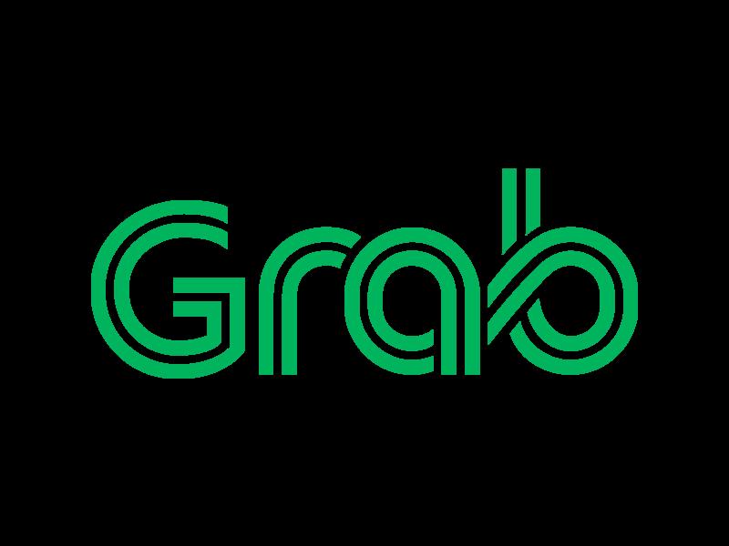 Grab Logo Png Transparent &am