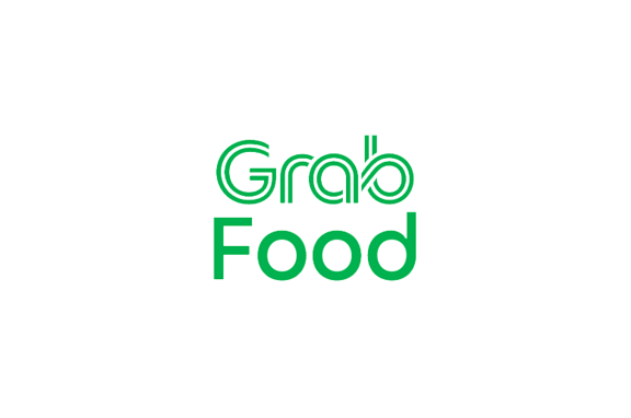 Grabfood - Grab Food Logo PNG