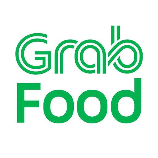 Grabfood - Food Delivery App