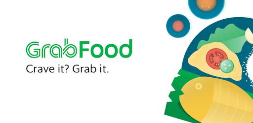 Grabfood - Food Delivery App - Apps On Google Play - Grab Food Logo PNG