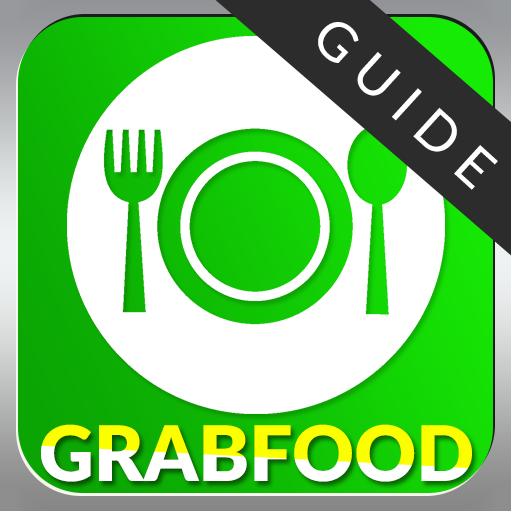 Library Of Logo Grabfood Clipart Transparent Stock Png Files Pluspng.com  - Grab Food Logo PNG