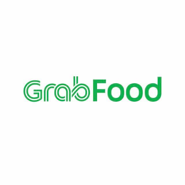 The 5 Best Apps For Foodies! - App Through Asia - Grab Food Logo PNG