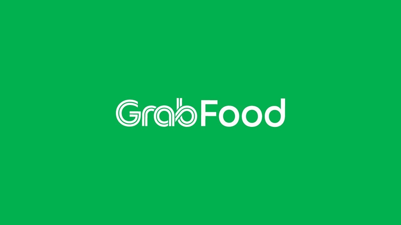 These Food Delivery Services In Kl May Help You During This Quarantine - Grab Food Logo PNG