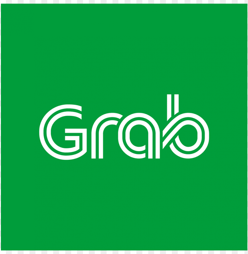Grab Logo Png Image With Transparent Background | Toppng - Grab Logo PNG