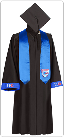 Graduation Gown PNG - 47554
