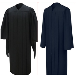 Graduation Gown PNG - 47550