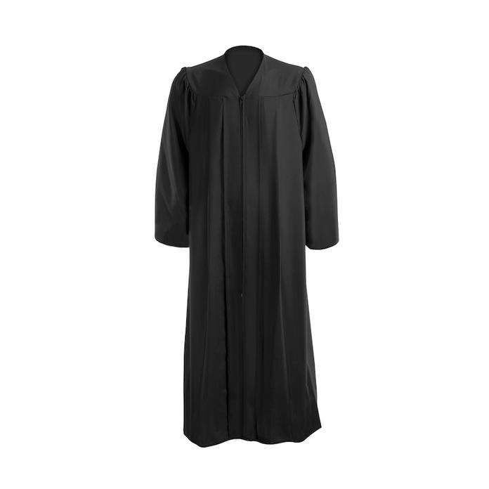 Graduation Gown PNG - 47543
