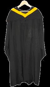 Graduation Gown PNG - 47542