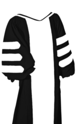 Graduation Gown PNG - 47551