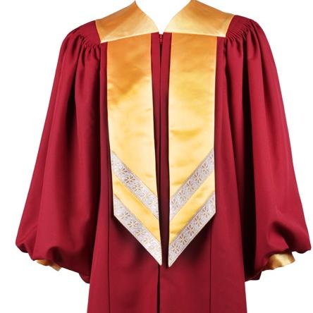 Graduation Gown PNG - 47549