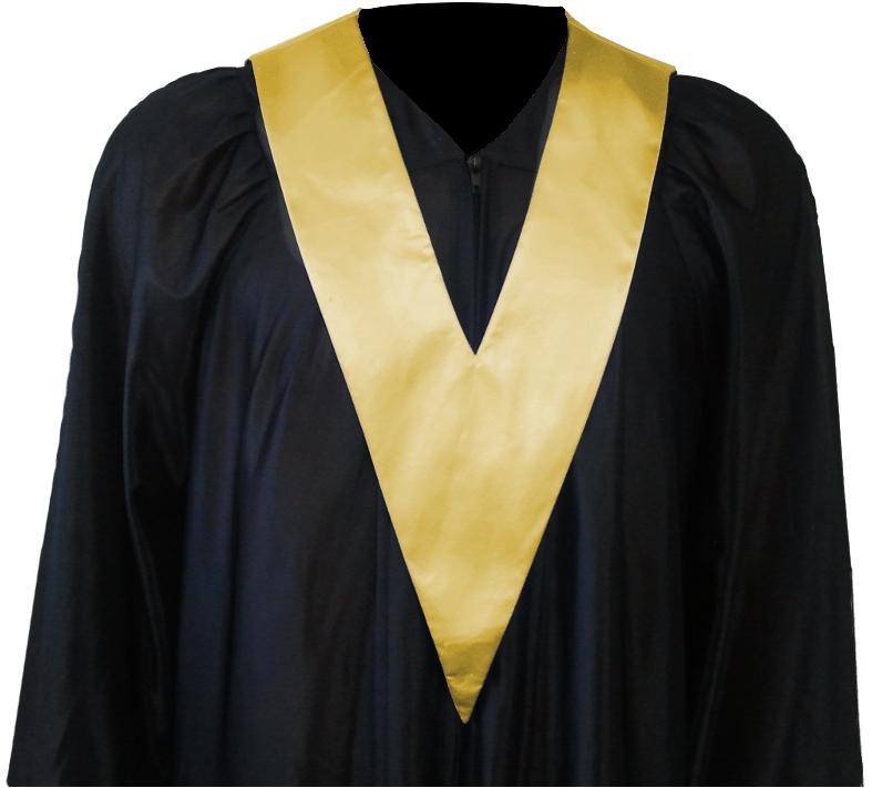 Graduation Gown PNG - 47546