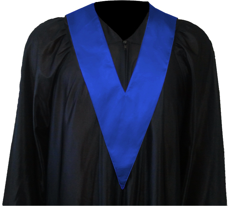 Graduation Gown PNG - 47552