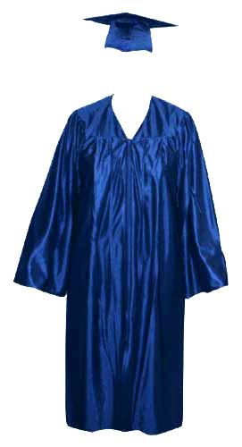 Graduation Gown PNG - 47545