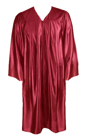 Graduation Gown PNG - 47557