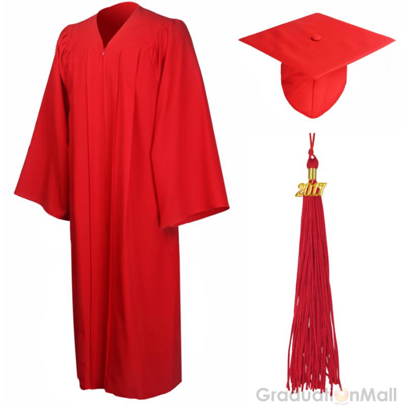 Graduation Gown PNG - 47555