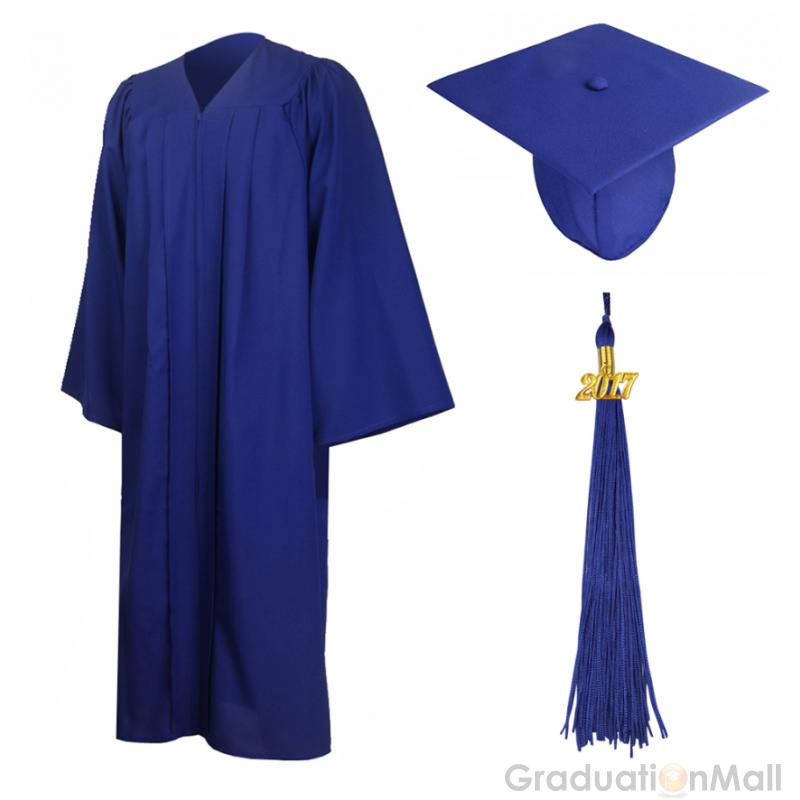 Graduation Gown PNG - 47548