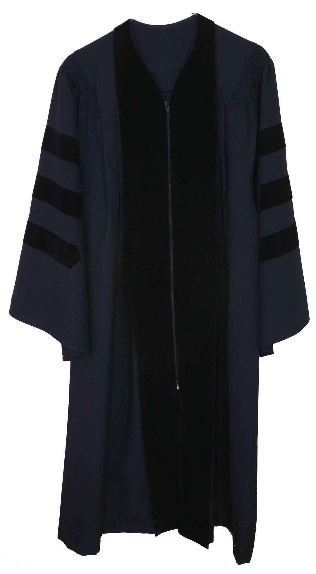 Graduation Gown PNG - 47541